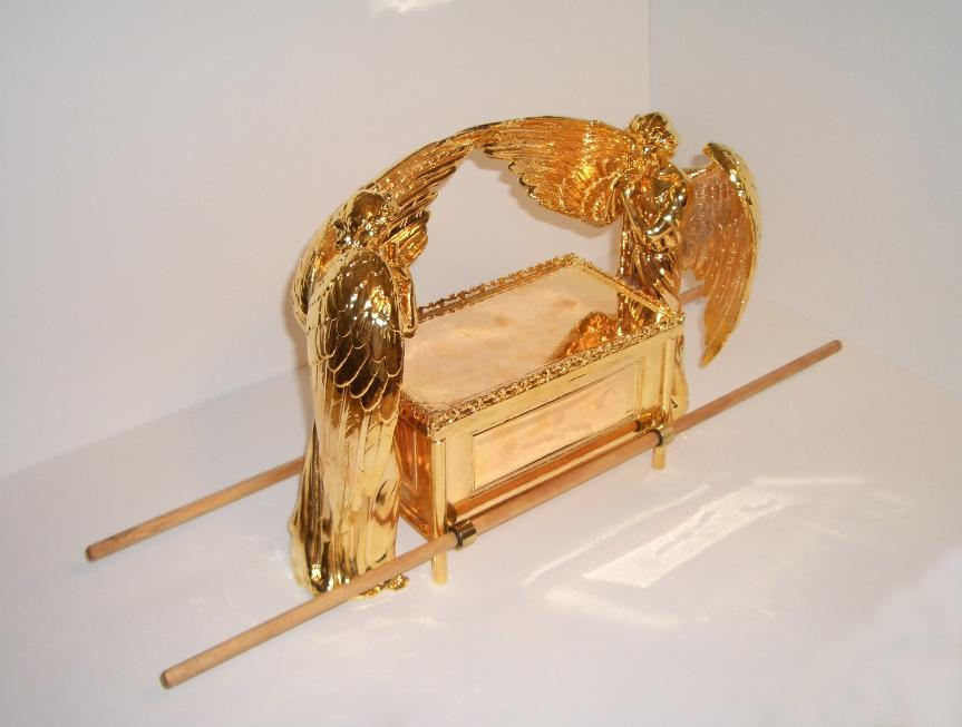 Ark of the Covenant & Bonilla Archaeological Research